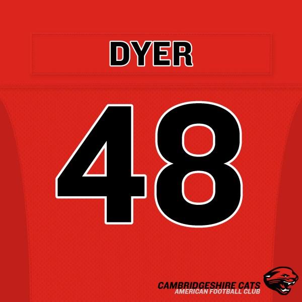 Steve Dyer