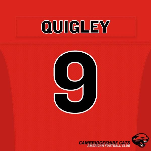 Billy Quigley