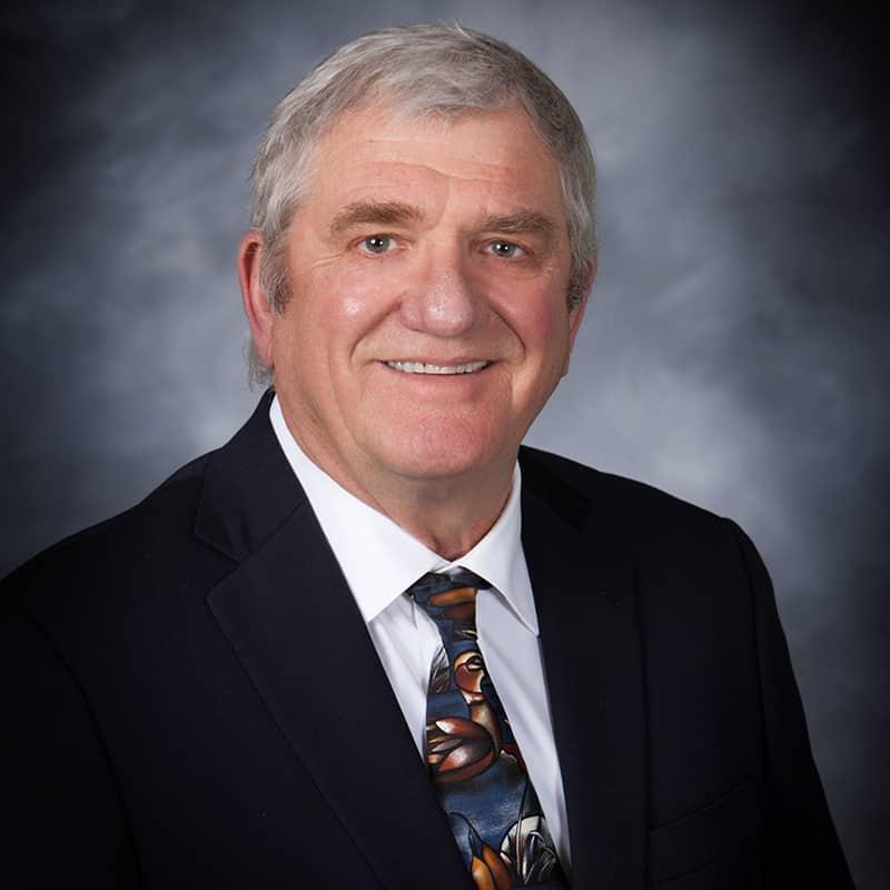Randy Simonson, BS, Ph.D.