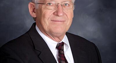 Dr. Wayne Freese
