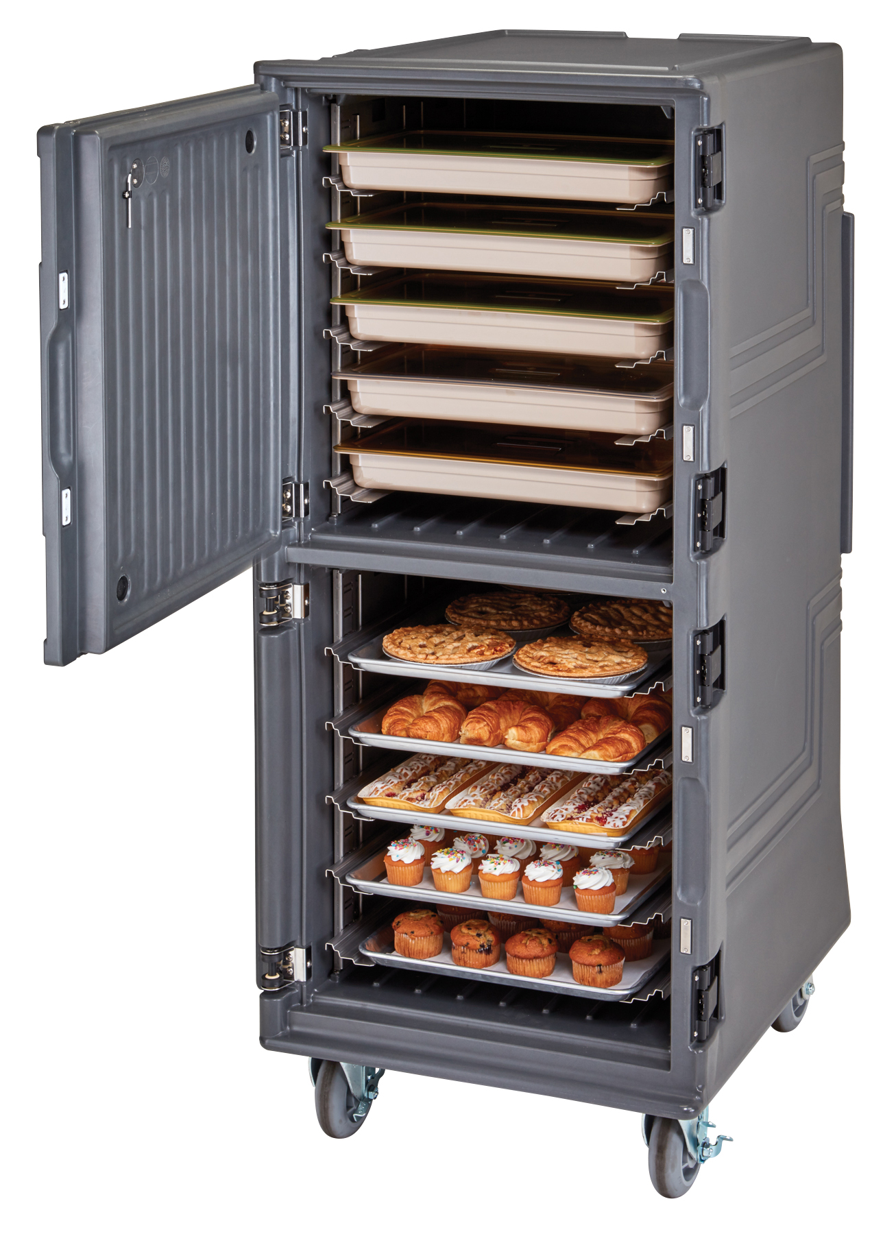 Hot And Cold All In One Cart The Cambro Blog
