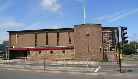 Cambuslang Parish Church