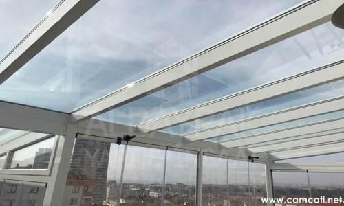 cam cati seffaf cati 4 300x180 - Şeffaf Çatı