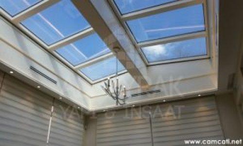 skylight cati 2 1 300x180 - Skylight Çatı