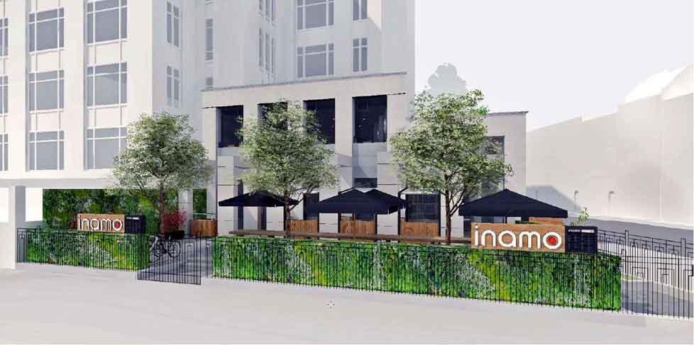Interactive restaurant to open in Camden