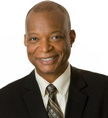 Dr. Jacob Gayle | Advisory Group Member