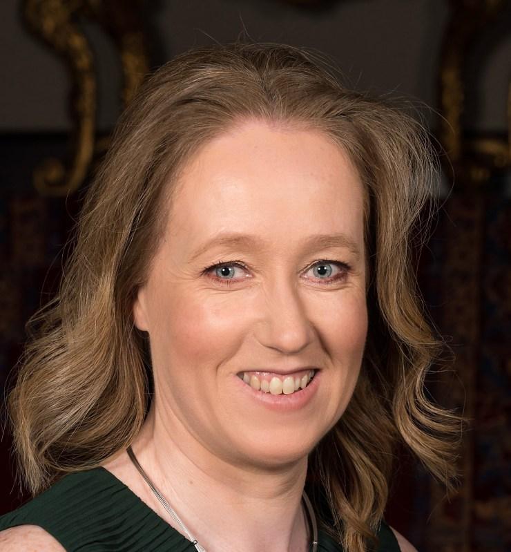 Joanne Goetz | Advisory Group Member