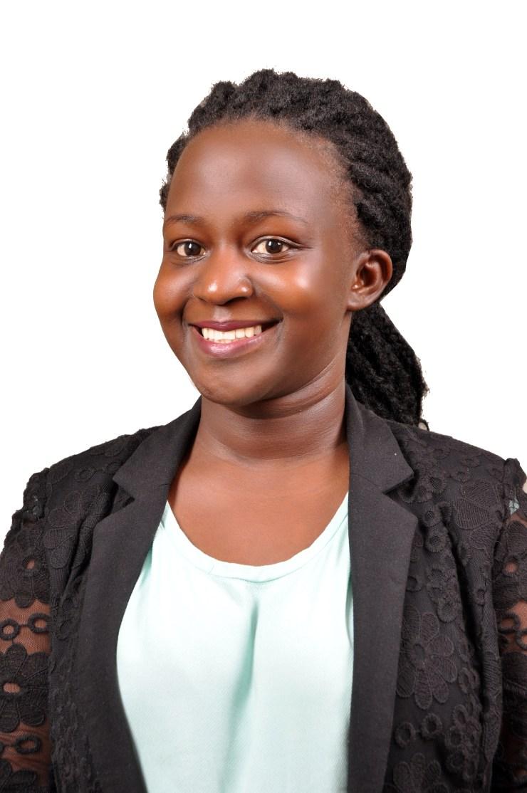Jovia Nanyonjo | Advisory Group Member