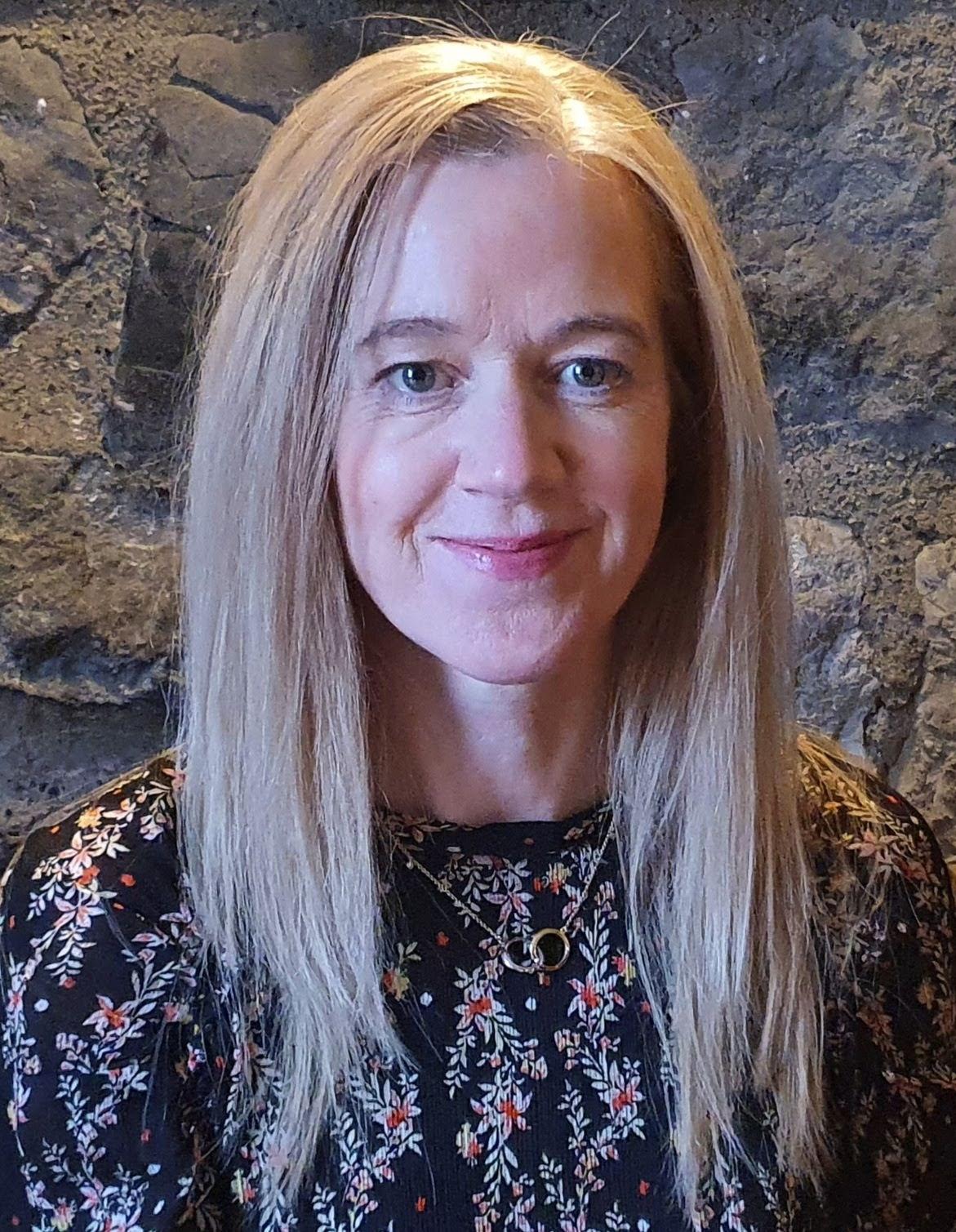 Nuala Dalton | Chairperson of the Board
