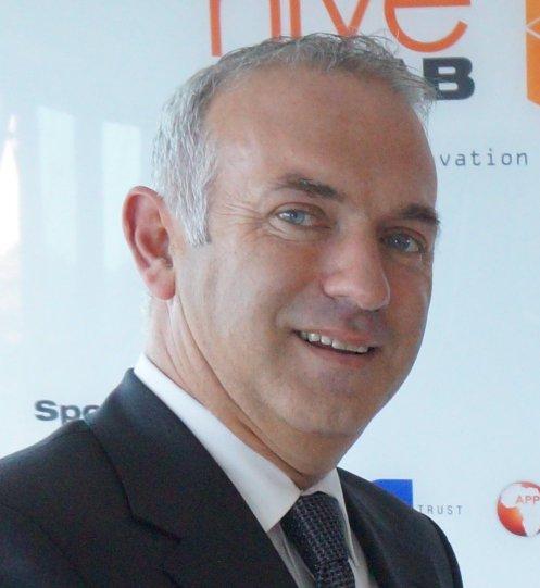Bernard Kirk | Founder and CEO