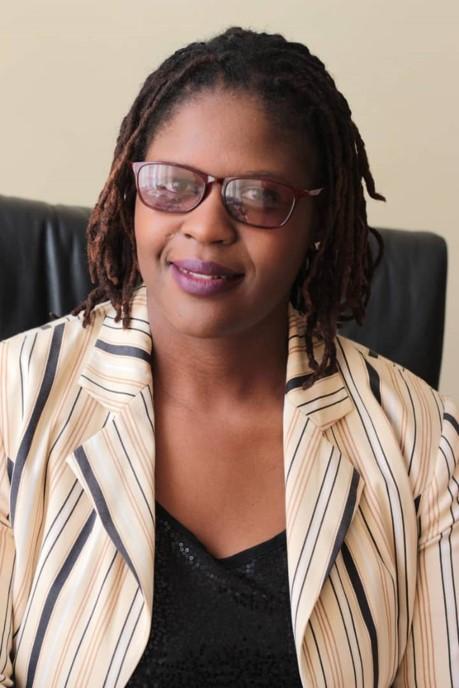 Victoria Nxumalo | Advisory Group Member