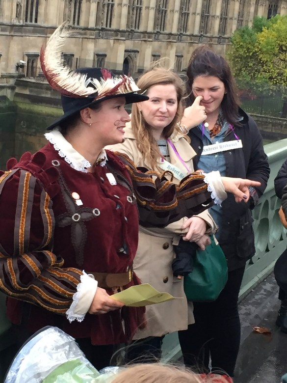 Amber the American Tour Guide gallery pic 9