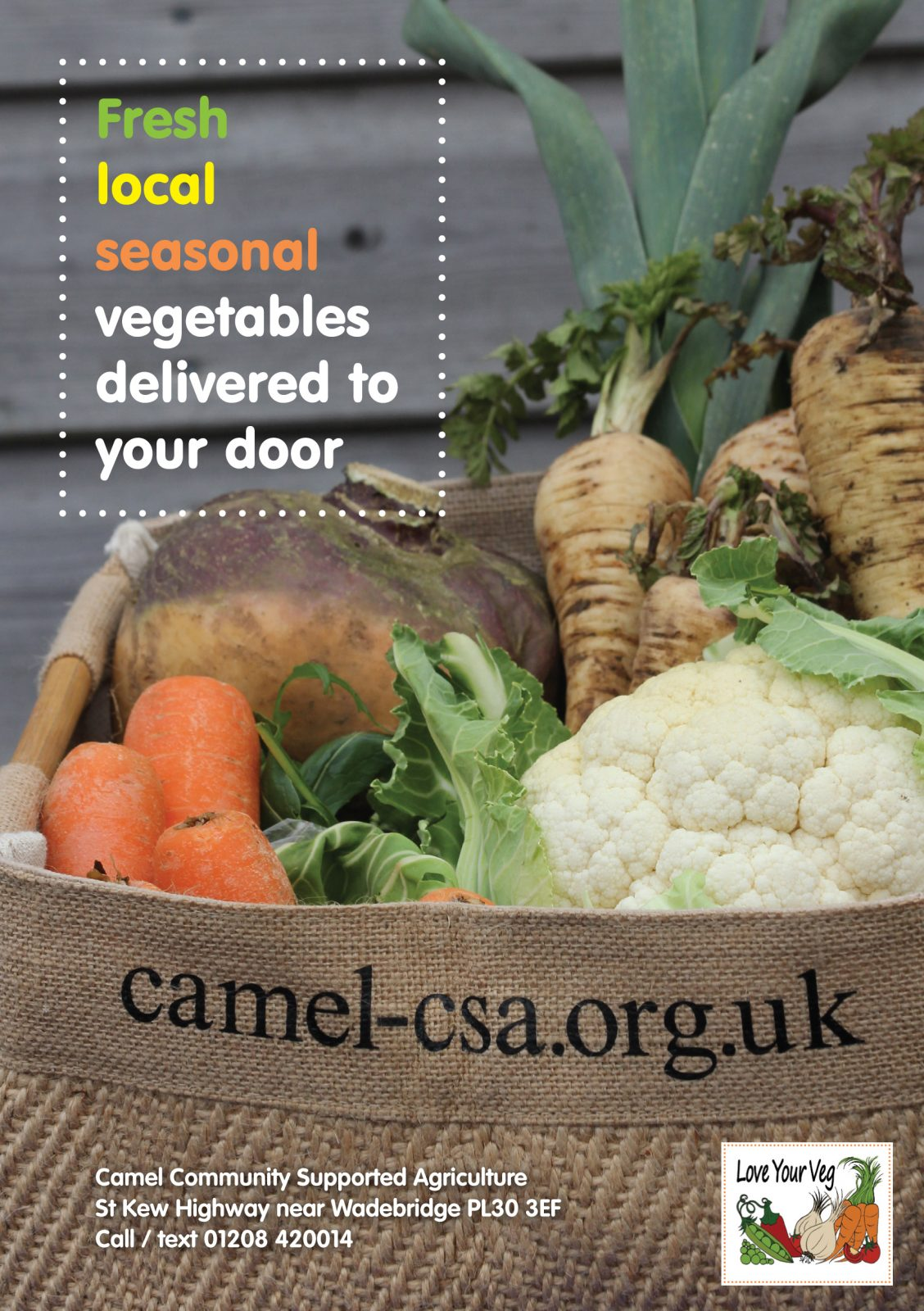 Tag » vegetable box delivery service « @ Camel Community