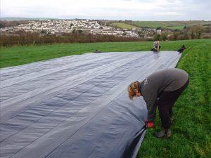 marking-out-new-veg-beds-treraven-camelcsa-230119