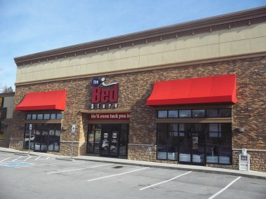 Bed Store Maryville