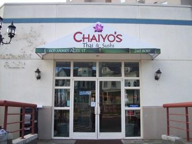 Chaiyos