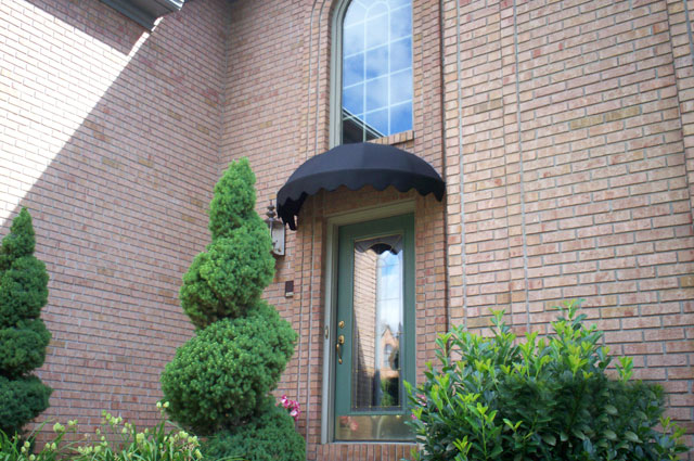The Dome Camel Awning Amp Metal Canopy