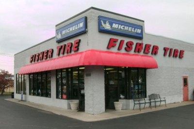 fishertire