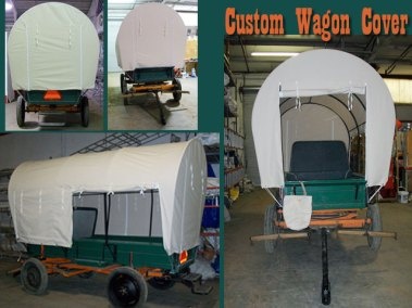 wagoncoverfox