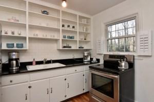 750 Magnolia St view of kitchen