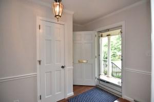 360 Stanaford, foyer
