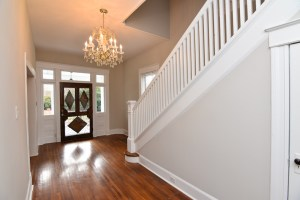 825 W 6th St, Historic West End, Winston Salem, foyer