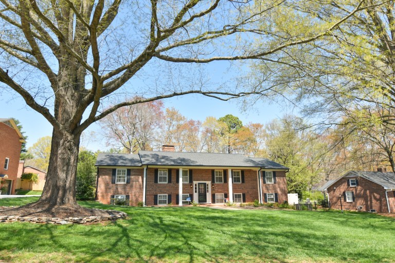 3979 Quilling Road For Sale, street view