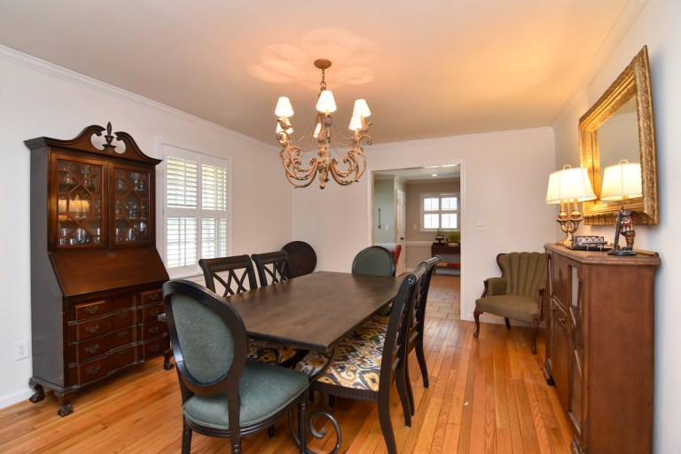 3979 Quilling Road For Sale, dining