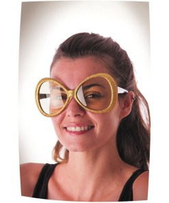 lunettes or