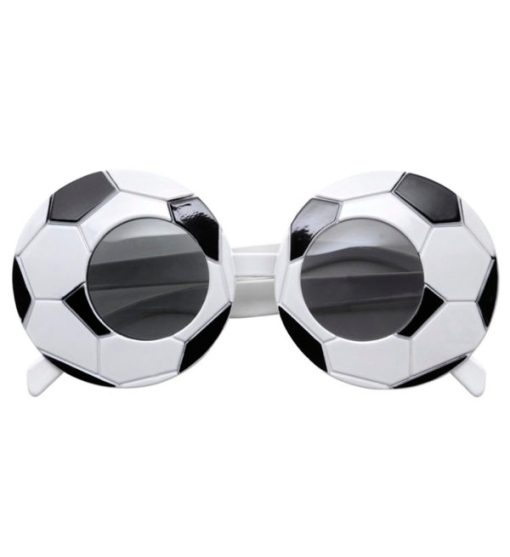 lunettes football