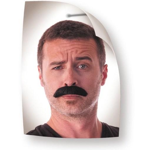 moustaches Dupont