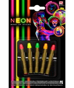 crayons fluo UV