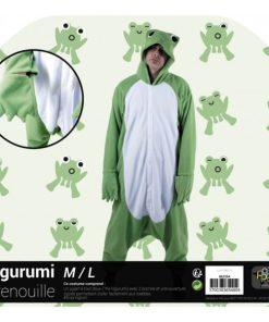 kigurumi grenouille