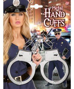 menottes de police
