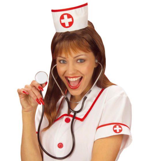 bandeau d'infirmière