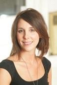 Jessica Welch, RN licensed Rolfing practitioner - Camelia House
