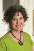 Linda Lolan, LMT massage therapist fibromyalgia - Camelia House