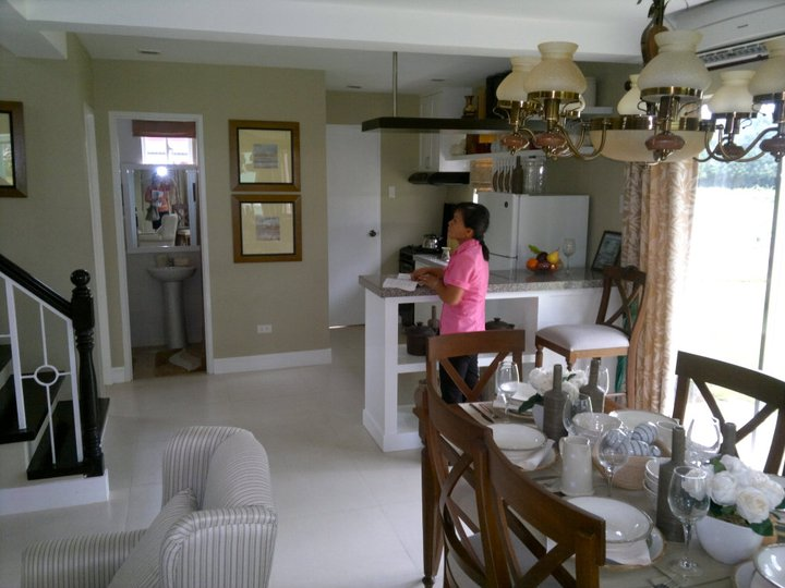 Interior Amp Exterior Designs Camella Homes Legazpi