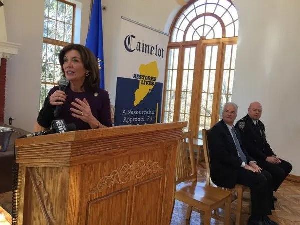 Staten Island gets funding addiction treatment center for women