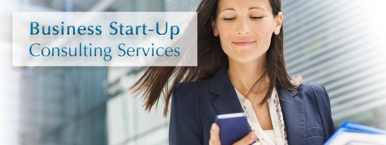 Business Start-Up Consulting