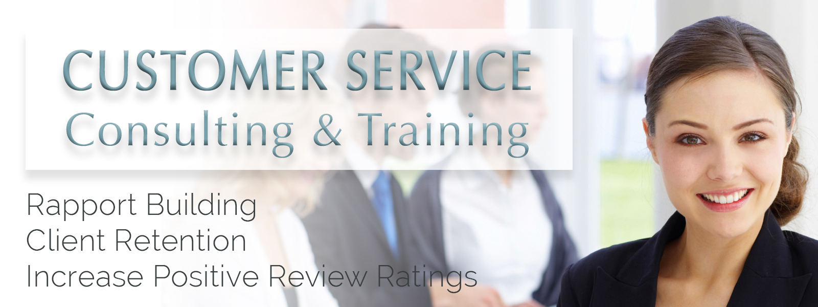 Camelot Enterprises, LLC - est. 1994 | Customer Service - Professional Training for your customer service staff and consultation services.