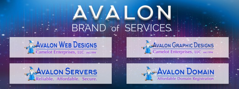 Avalon Brand of Services