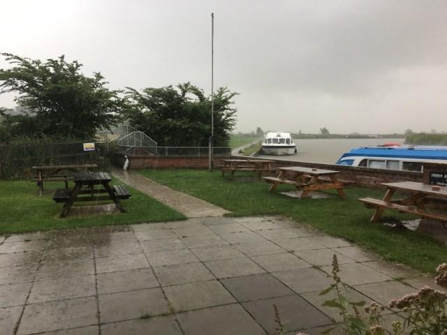 Ferry Inn Weather