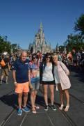 Palmer Family Walt Disney World Oct 2017