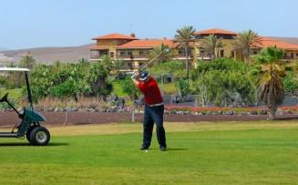 Golf Elba Palace Golf & Vital Hotel