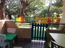 Lanzarote Mar Family Suite Terrace