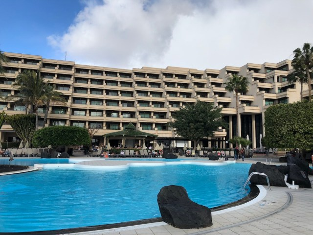 Occidental Lanzarote Playa Hotel
