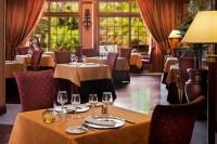 St. Andrews à la carte restaurant Elba Palace Golf & Vital Hotel