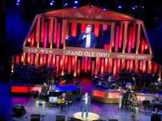 Bill Anderson Grand Ole Opry