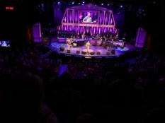 Lucas Hoge Grand Ole Opry